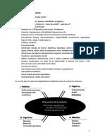 Guión Psicopatología de Los Trastornos Psicóticos