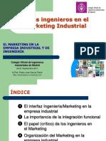 El Papel de Los Ingenieros en El Marketing Industrial
