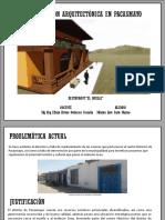 Propuesta de Conservación del patrimonio - Pacasmayo