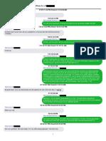 DH CC Texts 10 Mar Sep 22 2018 Redacted
