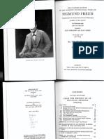 Freud Uncanny PDF