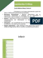 Proceso de EvaluacionPC