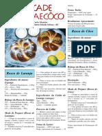 Rosca Coco