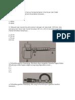 contoh soal uts IPA 7 1.docx