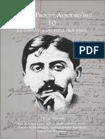 La Naissance Du Texte Proustien-Rodopi (2013)
