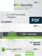 ZKBioSecurity3.1.0.0 R Presentacion Del Software 1