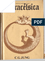 105335619 Jung Carl Gustav Paracelsica