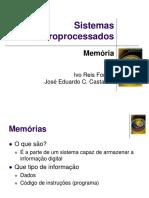 Memórias d