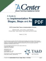 implementprocess-stagesandsteps