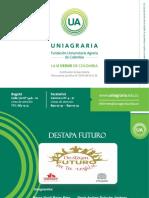 Expo Destapa Futuro