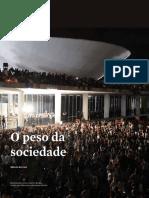FFLCH na sociedade