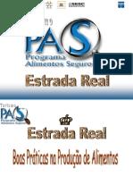 Curso Estrada Real