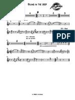 Roling in the Deep - Trompeta 2 en Sib - 2018-09-19 1348 - Trompeta 2 en Sib