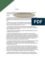 El Diario de Paraná (Concurso)