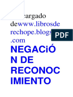Informe de Pag Web