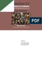 Guia Didactica Museodelamujer