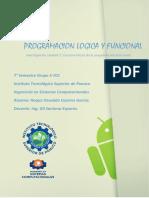 Investigacion Programacion Logica y Funcional_Unidad_2