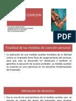 Medidas de Coerción Personal.pptx
