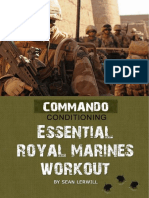 Essential Royal Marines Workout