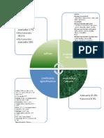 diagrama aghroecosis, fgga
