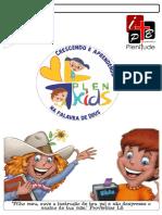 Album Pleni Kids