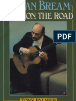 Palmer - Julian Bream, A Life on the Road