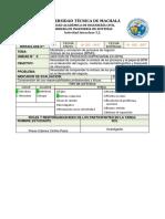 Ti.3.3.Resumen de Componentes de BPMN