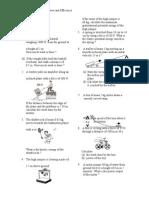 Worksheet 2.10