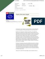 Projeto Villa-Lobos Digital - Academia Brasileira de Música