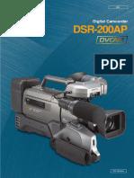 DSR-200AP