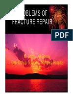 FRACTURE REPAIR- PROBLEMS.pdf