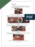 #4 informe sistemas de tralación (direccion mecanica cremallera)