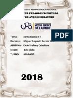 Año Del Dialogo y Reconciliacion Nacional21