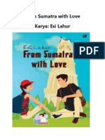 From Sumatra with Love - Esi Lahur.pdf