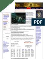 Cálculo de las horas planetarias. Dias, horas y arcángeles regentes..pdf