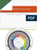Nuevo Modelo Educativo Fray Pedro