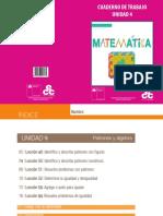 Matemática 1º básico - Cuaderno de trabajo 4.pdf