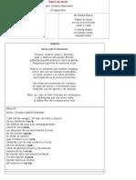 La Estructura de Los Artículos de Opinión