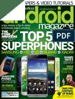 Android Magazine UK #63 (2016)