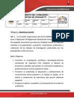 Concurso Puentes de Spaguetti
