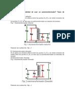 Cómo Seleccionar Un Grupo Electrógeno