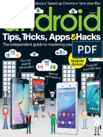 Android the Developers Guide | Android (Operating System) | Java