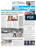 Edición Impresa Martes 25-08-2018