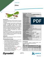 Dynadet-C2-XXXms TDS 2018-03-20 Es Spain