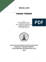 Fisika Teknik (Total) & Cover.doc