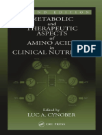 2004 - Metabolic and Therapeutic Aspects of Amino Acids in Clinical Nutrition.pdf