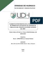TENENCIA DE LOS HIJOS EN LOS JUZGADOS.pdf