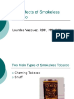 Oral_Effects_of_smokeless_tobacco.ppt