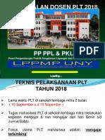 Pembekalan Dosen PLT.pptx