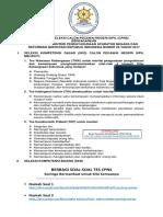 MATERI SELEKSI CPNS CPNS 2018, Pendaftaran CPN.pdf